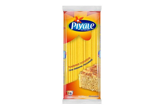Piyale Pasta Mazzanelli / Firin M / 20X500