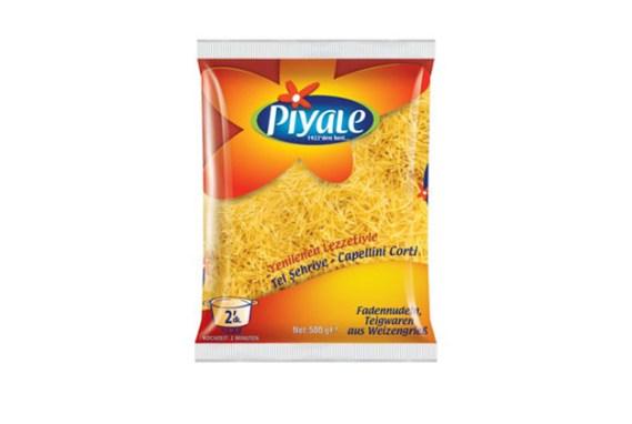 Piyale Pasta Capel Corti / Tel Sehriye / 20X500