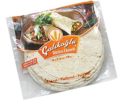 Calikoglu Tortilla 8X770Gr