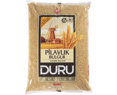 Duru /111-2/ 4X5Kg Coarse Bulgur