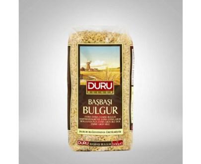 Duru /104-7/ 12X500 Gr. Basbasi Bulgur