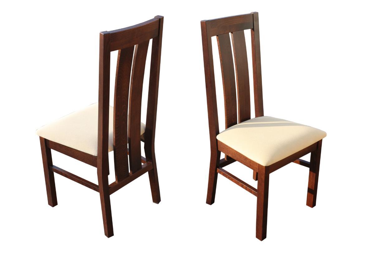 Krzesła bukowe
