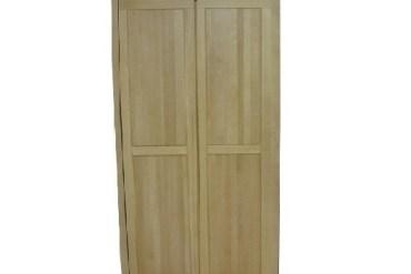 szafa z litego drewna