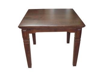 stół bukowy do restauracji