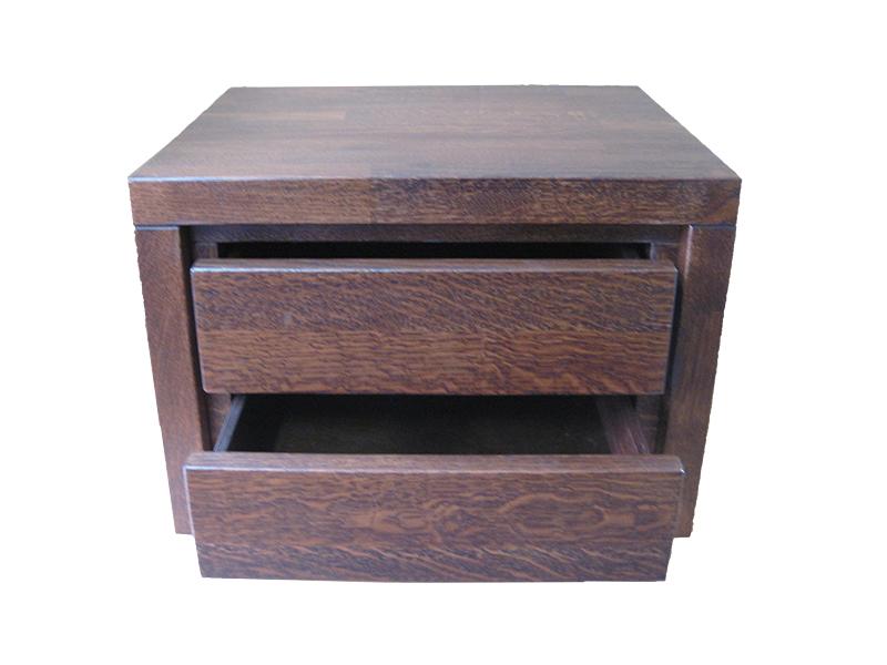 nakastlik drewniany