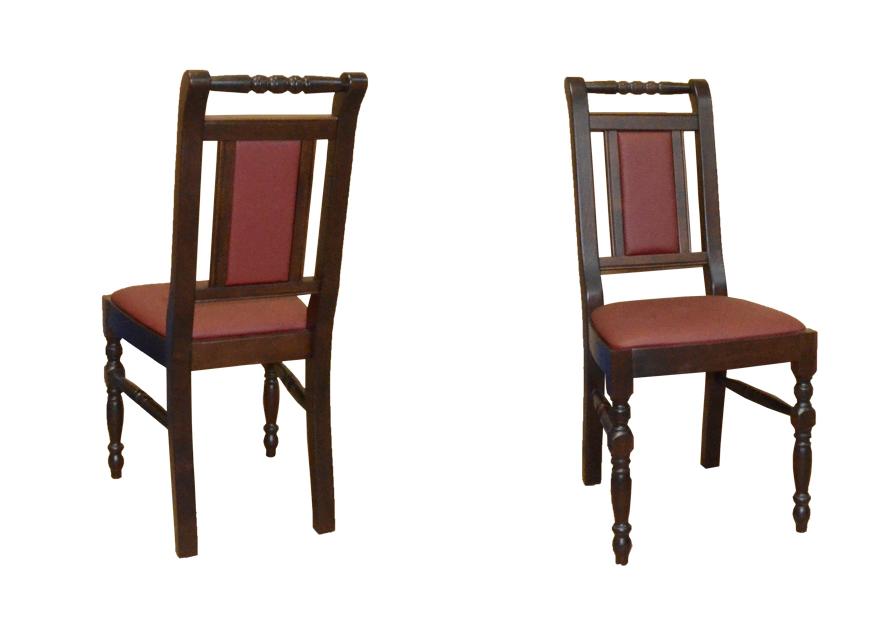 Krzesła do restauracji