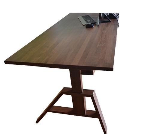nowoczesne biurko
