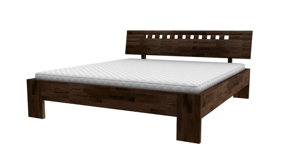 Łóżko LK1 zagłówek G