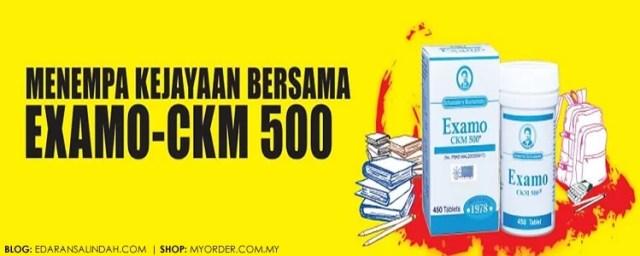 menempa-kejayaan-bersama-examo-ckm500