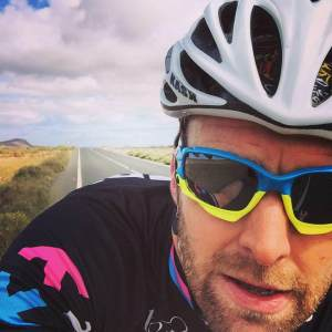 Ed Beech, IRONMAN, TrainingPeaks & British Triathlon Federation Certified Coach, Shrewsbury Shropshire