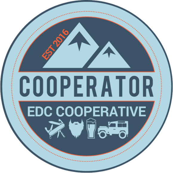 Cooperator patch