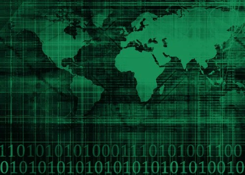 global funding technology