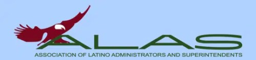 Association of Latino Administrators and Superintendents logo
