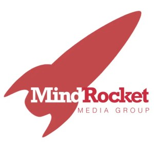 MindRocket Media Group logo