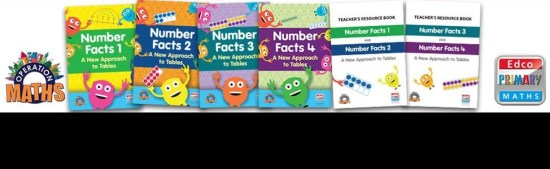Image result for number facts edco