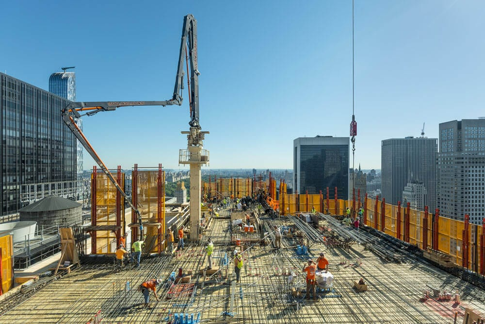 Formwork Solutions in NJ, NY, PA, CT | Concrete Forming