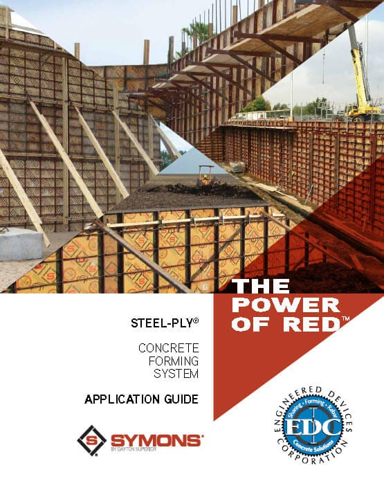 steel ply application guide