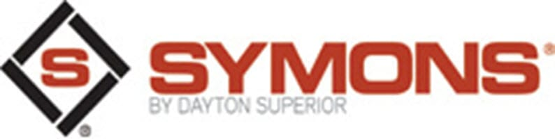 symons formwork accessories