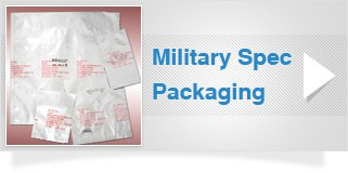 Military Spec Packaging