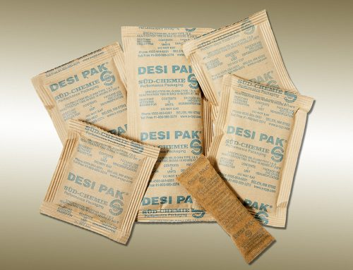 3 Unbelievable Uses for Desiccant Packs