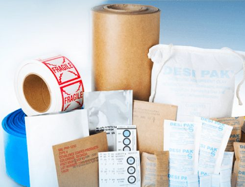 The Importance of Mil-Spec Packaging