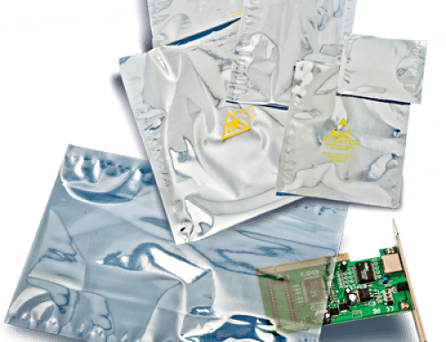 What Are Anti Static Bags Used for?