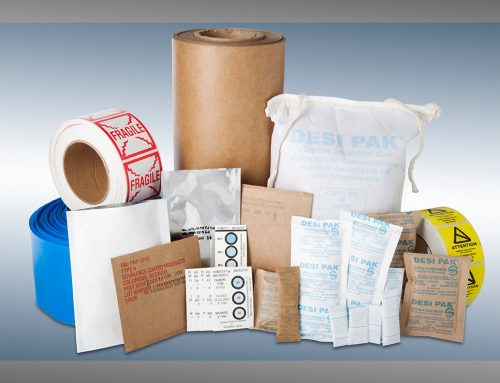 Three Qualities to Look for in Protective Packaging