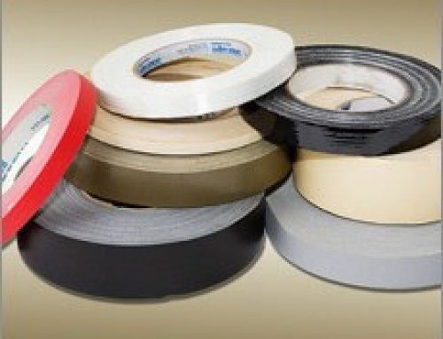 3 Types of Tape Offered From EDCO