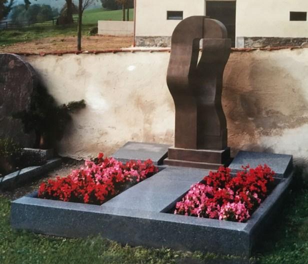 Grabgestaltung, Steiermark