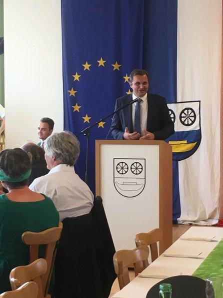 ÖkR Georg Ecker