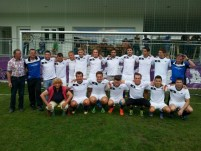 Fußball Julbach