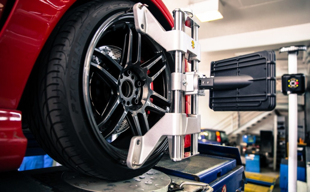 How Much Is A Wheel Alignment >> Wheel Alignment Eddie S Auto Care