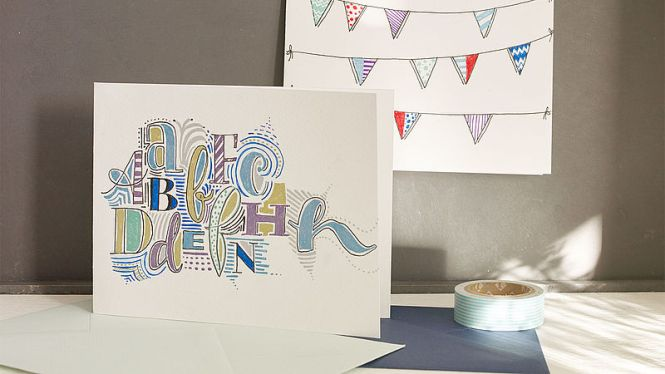 Craft Handmade Cards To Your Liking Ideas Edding