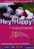 Hey happy!