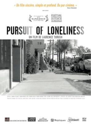 Affiche Pursuit of Loneliness