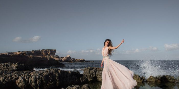 Li Ramet - Artista visual en Ibiza
