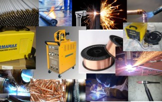 Welding and Hardware