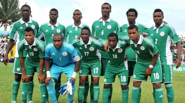 Nigeria's AFCON 23 ~ One Year On