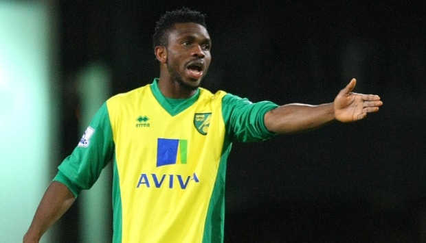 Yobo | A Fresh Start at Norwich