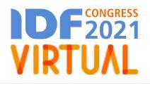 """Συνέδριο της Διεθνούς Ομοσπονδίας Διαβήτη """"IDF 2021 Virtual Complications congress"""""""