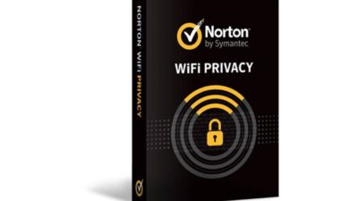 NORTON WIFI PRIVACY SALE