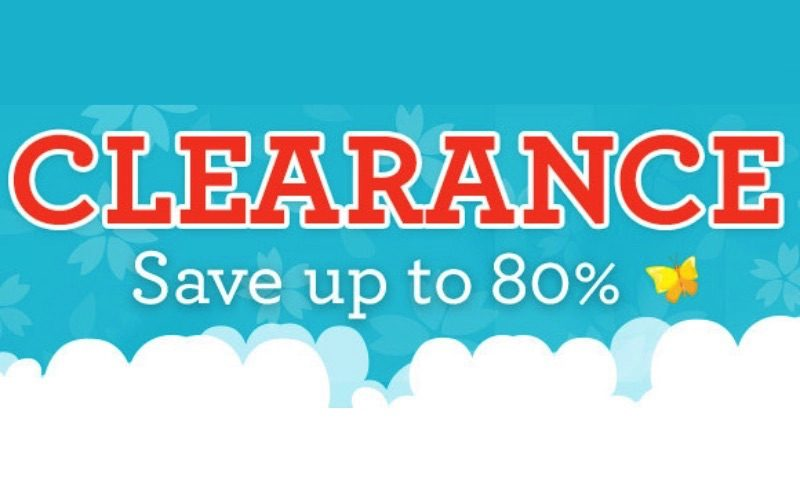 CLEARANCE at Fisher-Price