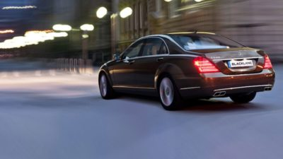 Airport Chauffeur Drive qatar airways
