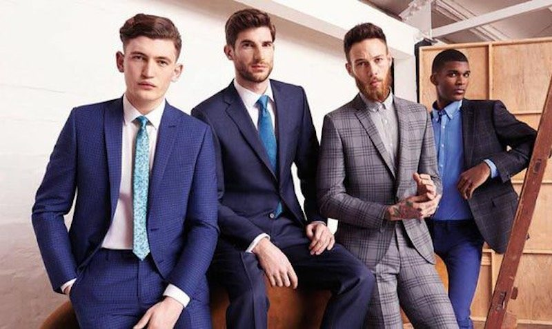EXTRA 20% Off Suits Coupon at Moss Bros