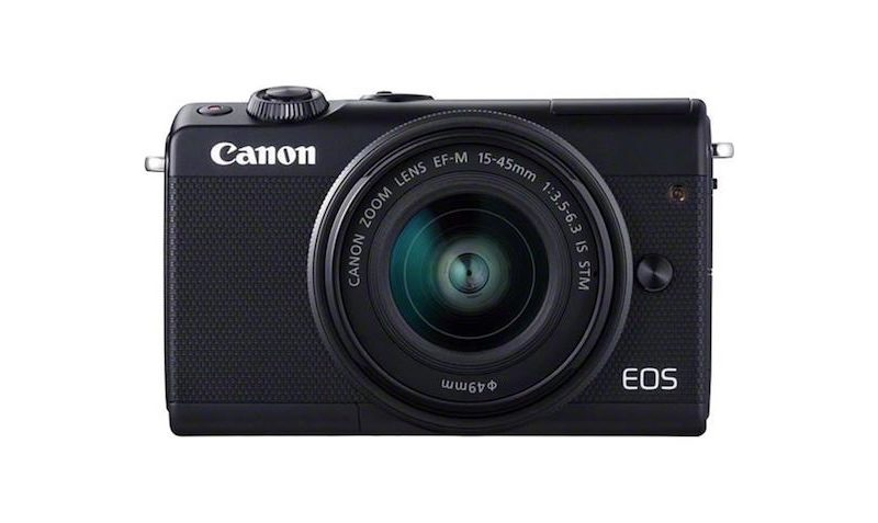£50 Off Canon M100 Cameras Promo Code at Currys PC World