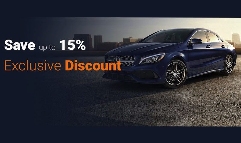 15% Off Discount SALE at Sixt