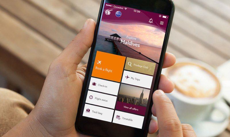 15% Off SALE on Qatar Airways Flights from Africa