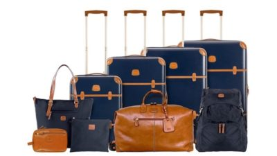 65% OFF Travel Bags PLUS Free US Shipping at BRICS