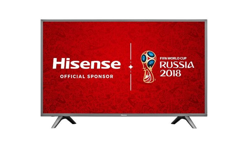 £50 Off Hisense TVs Promo Code at Currys PC World