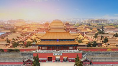 20% Off SALE at Hilton Resorts in China and Mongolia